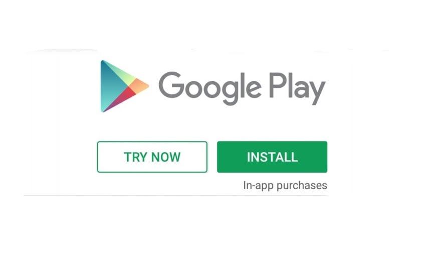 Google App Store Anmelden