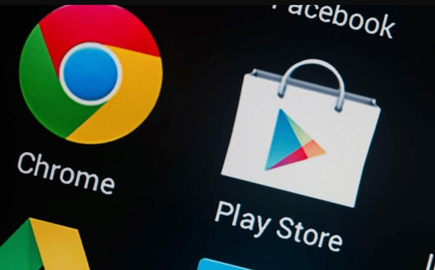 Why googles play store will win the great app store battle of 2018 reheart Images