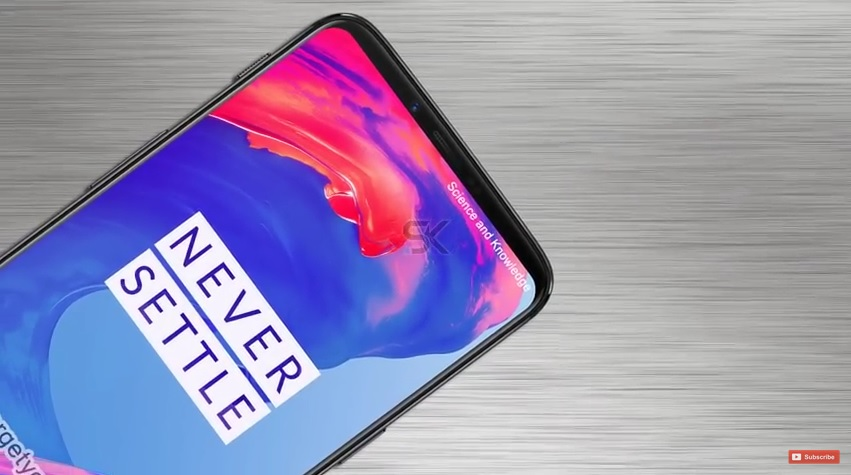 Heres Everything We Know About The Oneplus 6