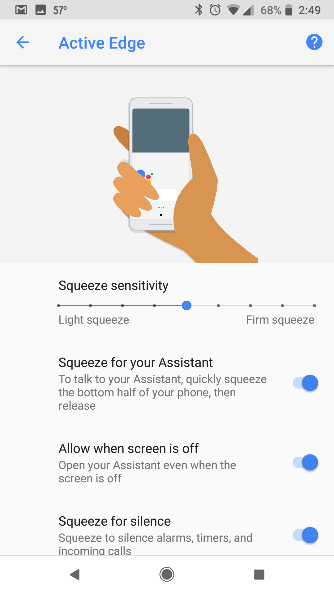 How to speed up and customize your Google Pixel 2