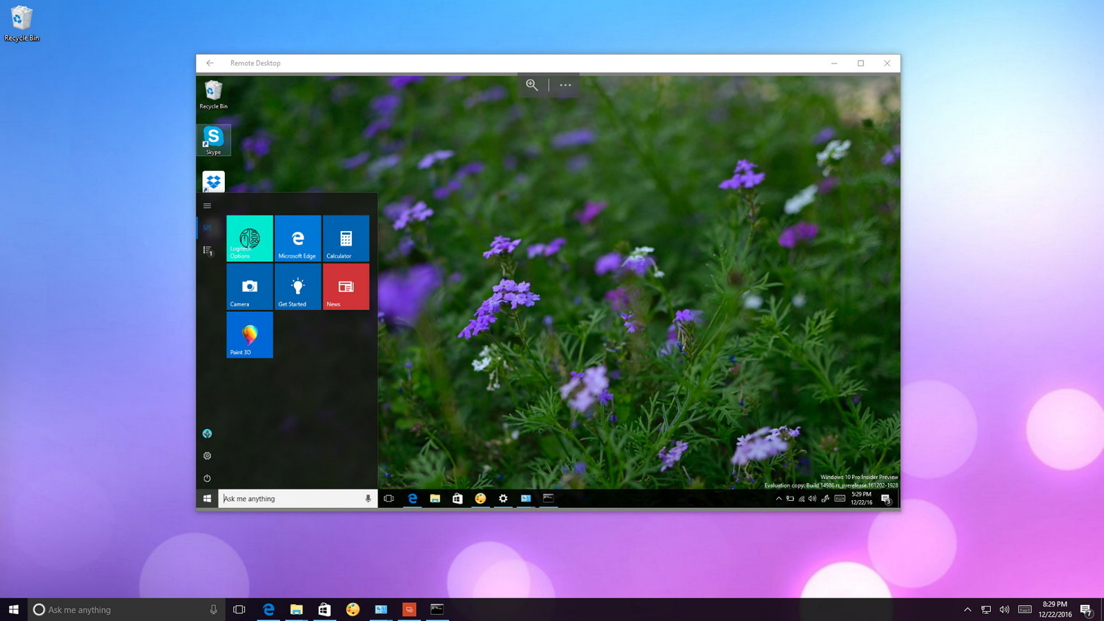 6 Apps to control your Windows 10 PC from Android