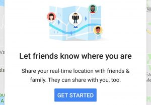 6 useful features in Google Maps you may not know