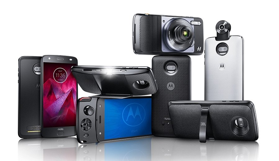 The Complete List Of Motorola Moto Mods You Can Buy Right Now