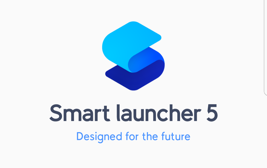 Smart Launcher 5 update comes with a pool of new features