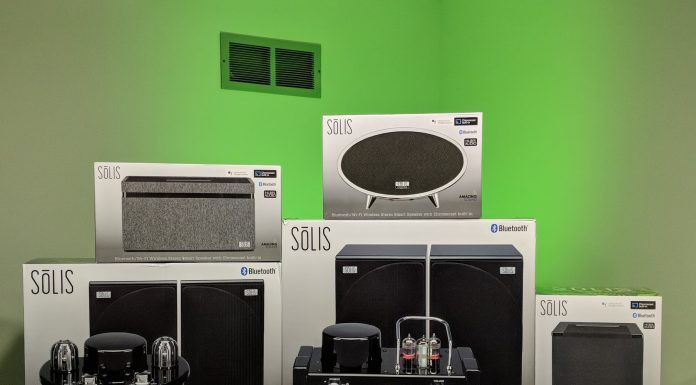 Solis product line