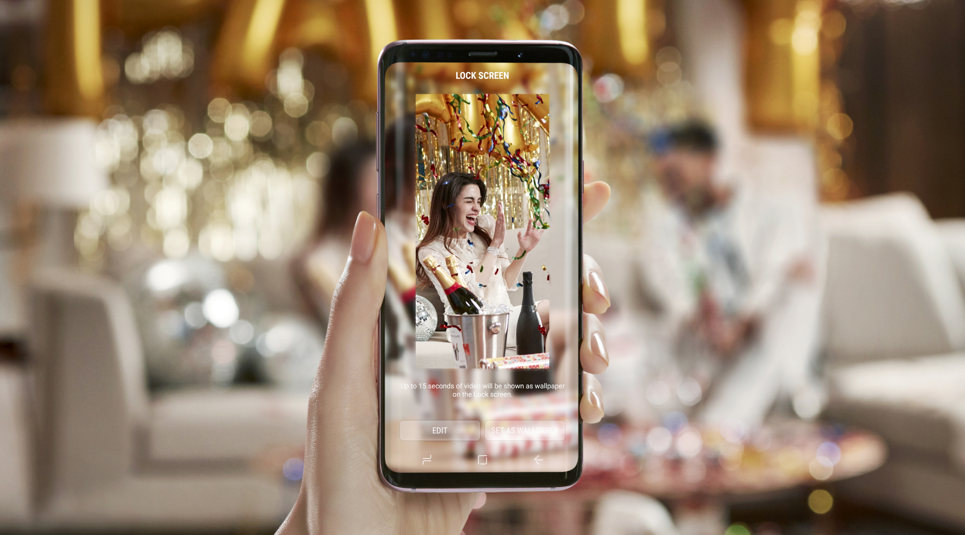 What S The Difference Samsung Galaxy S9 Vs Galaxy S8