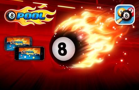 8 Ball Pool review: Head to the pool hall with a casual game