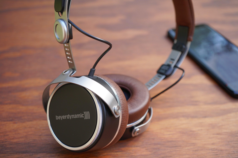 72314d6d1ac Beyerdynamic Aventho Wireless Headphones Review - The best on-ears?