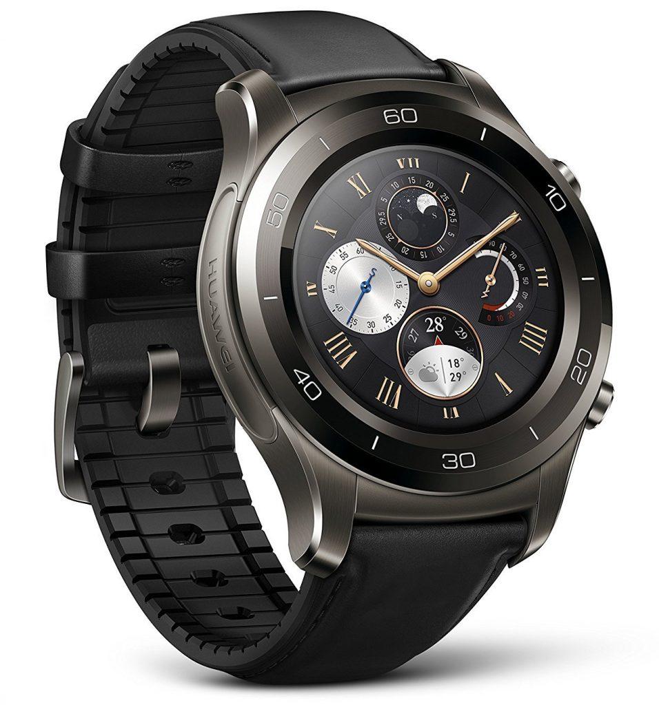 Huawei standalone smartwatch