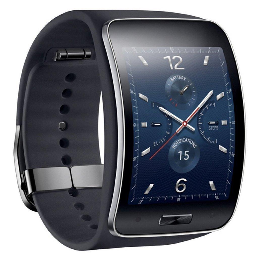 Samsung Gear S R750 standalone smartwatch