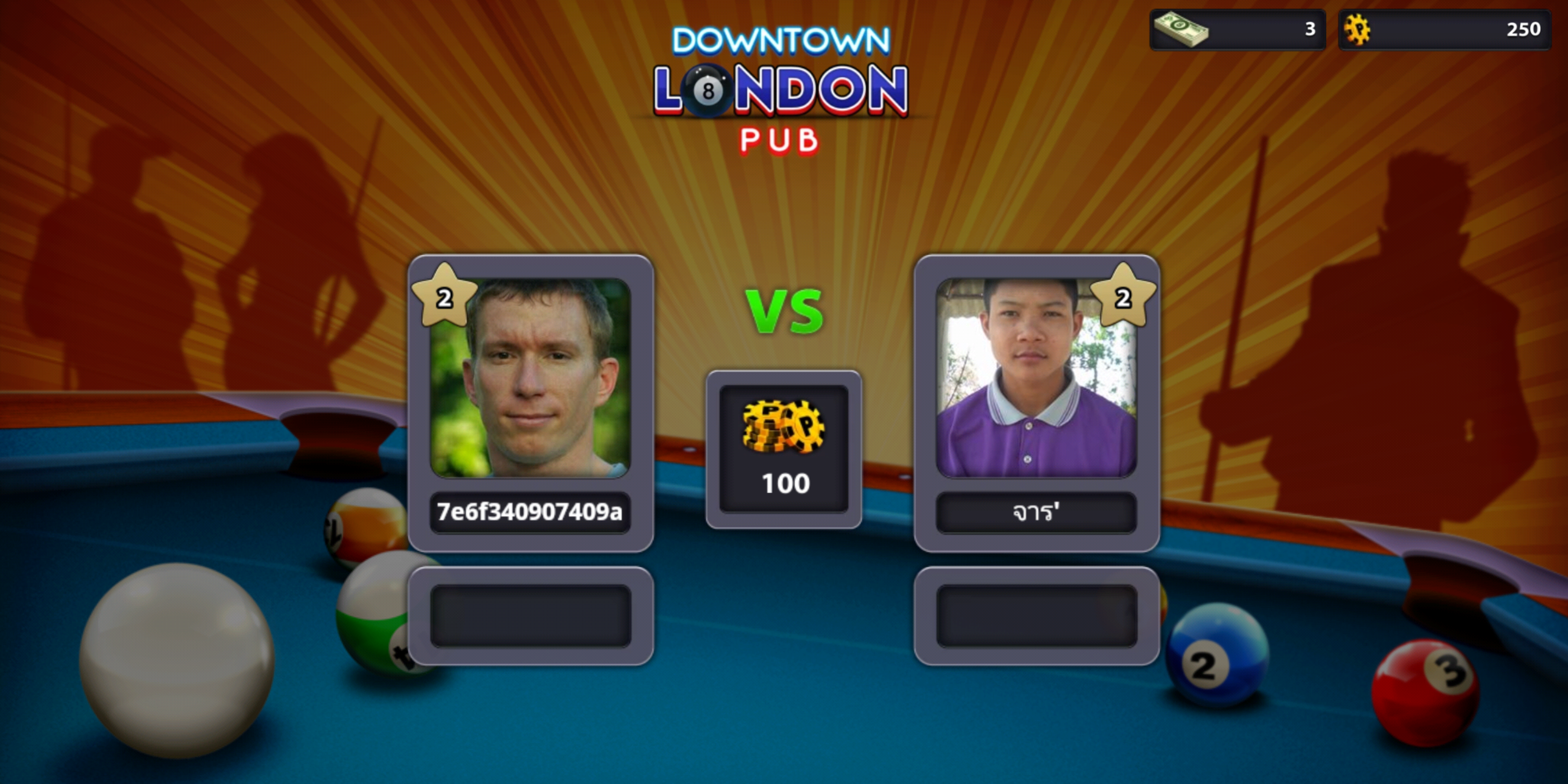 8 Ball Pool Generator App 8 ball pool review: head to the pool hall with a casual game
