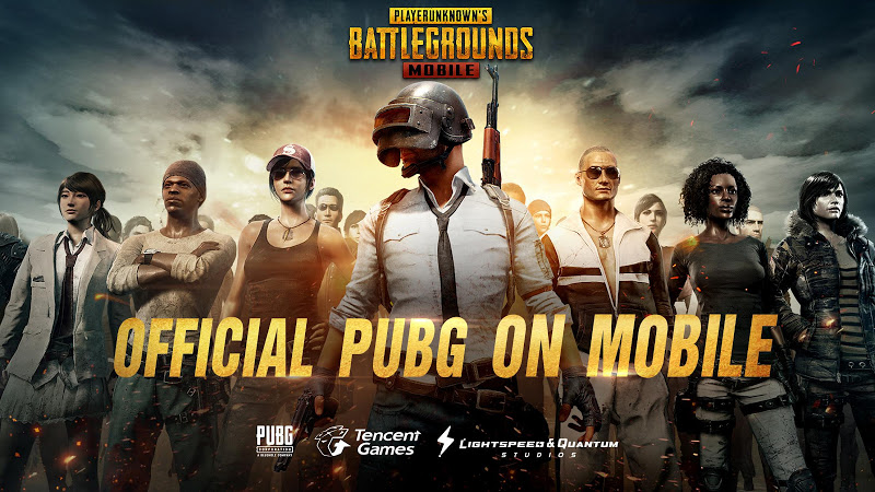 PUBG Mobile (finally!) hits the Play Store in the US