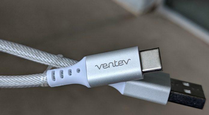 Ventev Cables