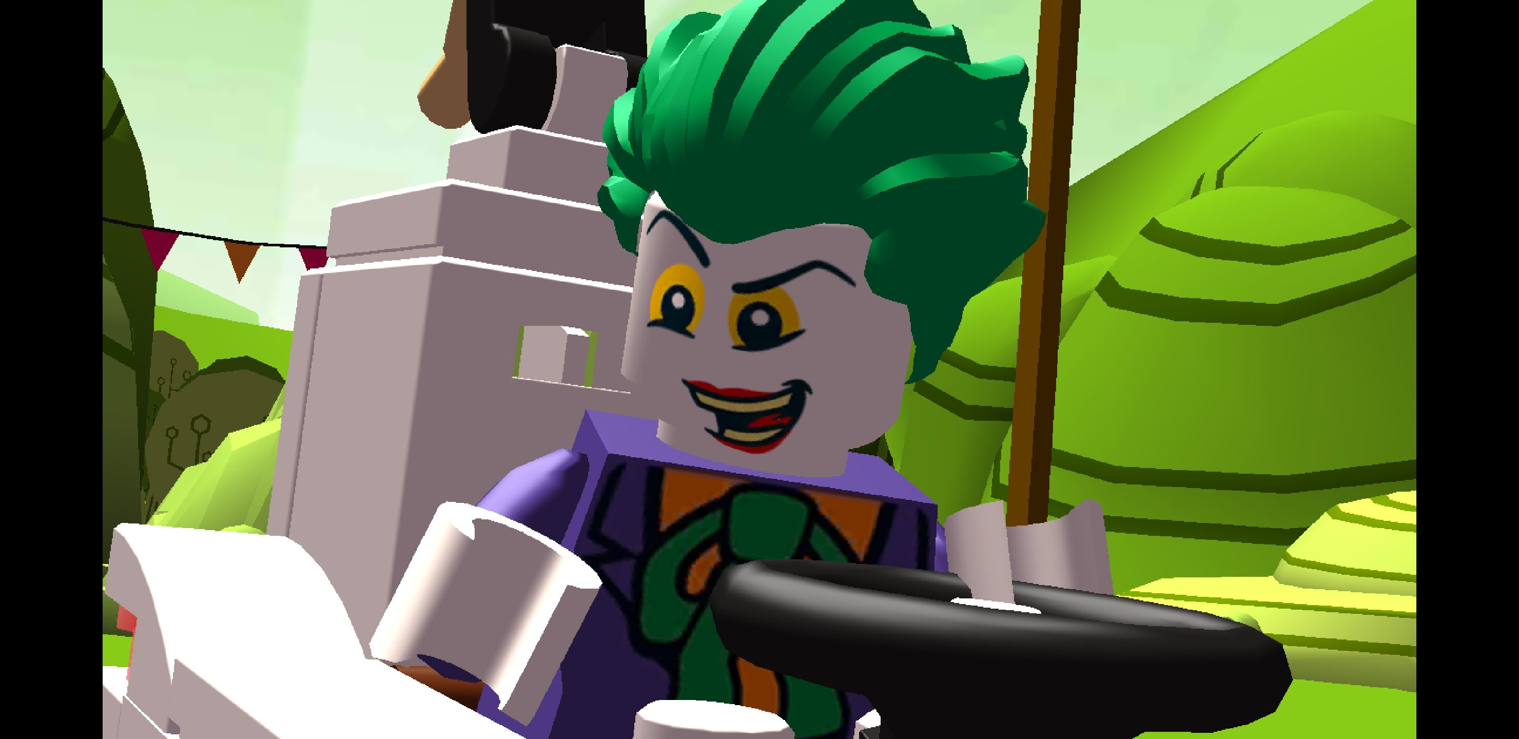 LEGO DC Mighty Micros Joker