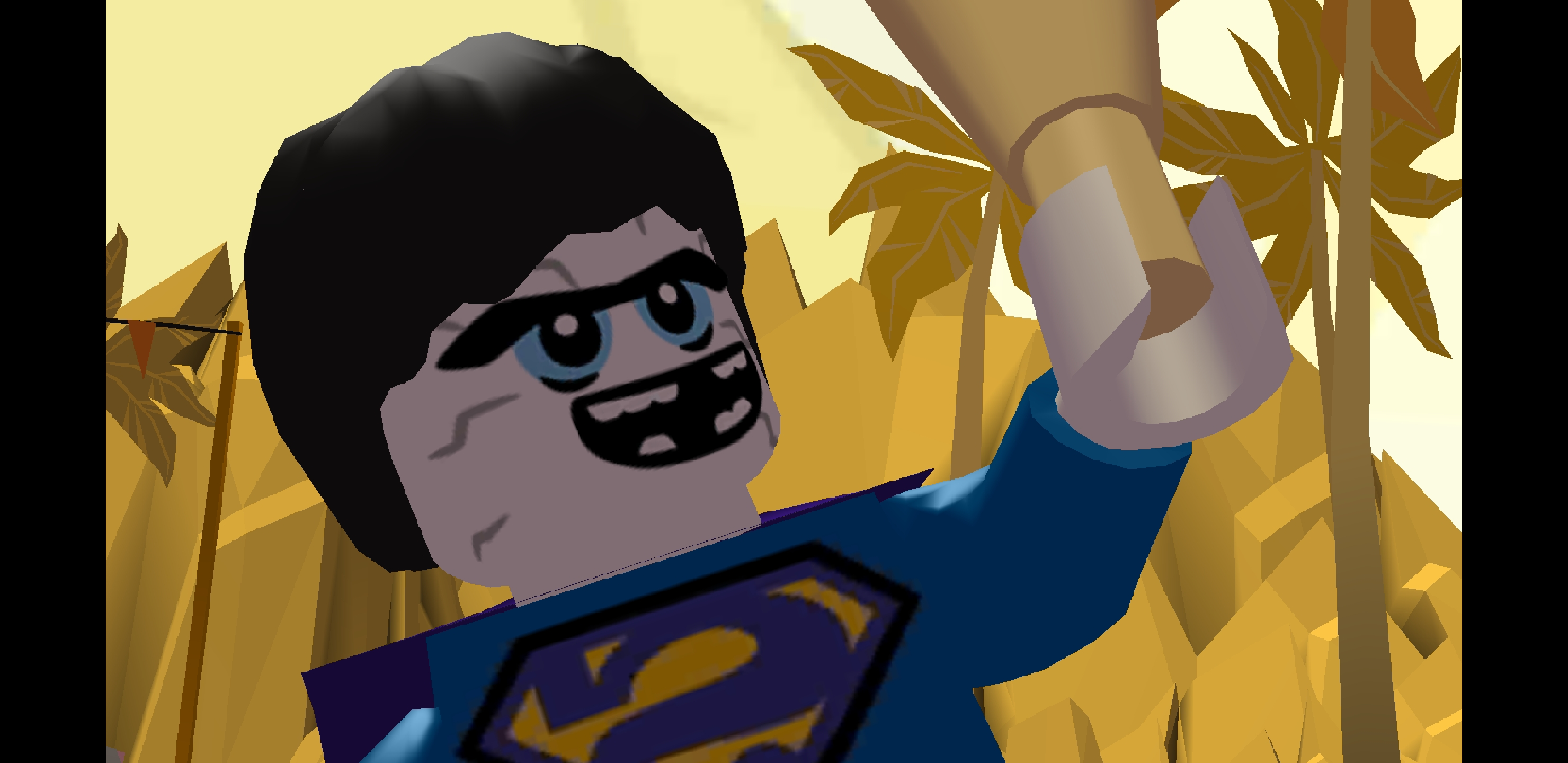 LEGO DC Mighty Micros Bizarro