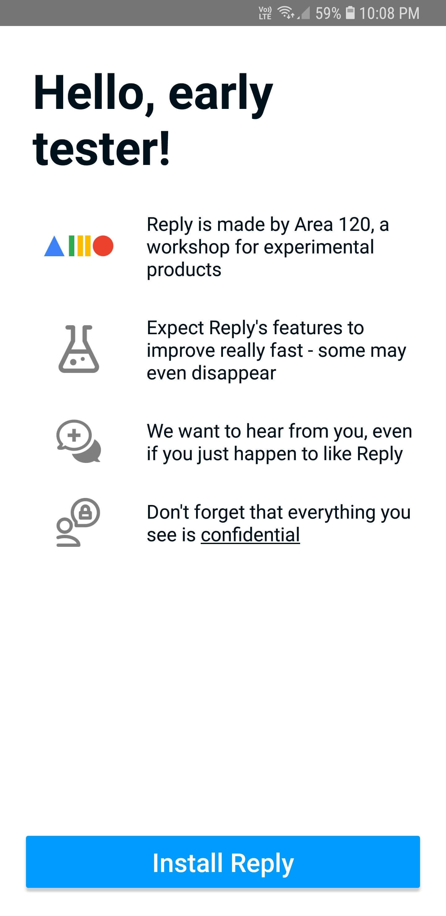 How to get the top five Android P developer preview features on any