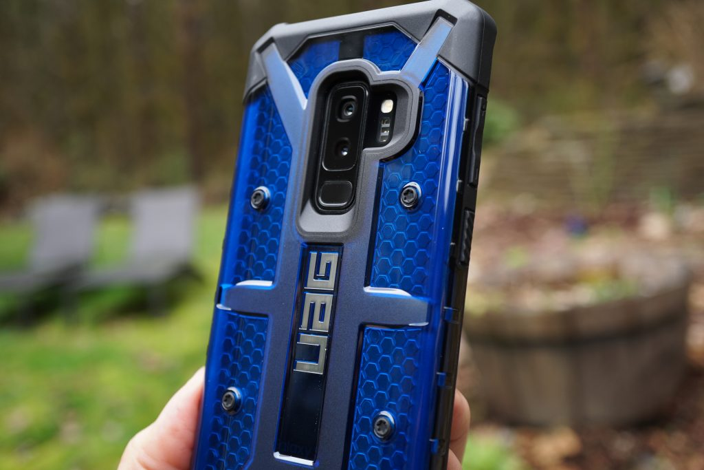 UAG Galaxy S9 Smartphone Cases