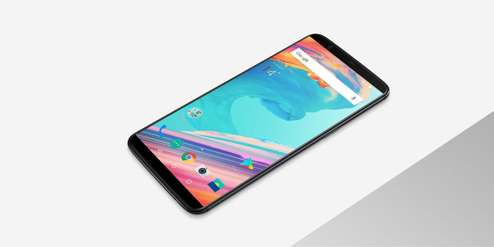 Oneplus 5t Android 8