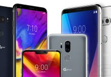 Here's how to get the LG V30 camera app on the LG G6