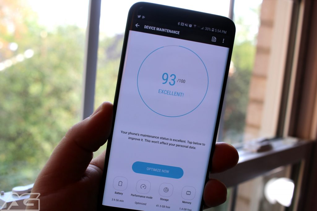 Want better battery life from your Galaxy S9? Start here!