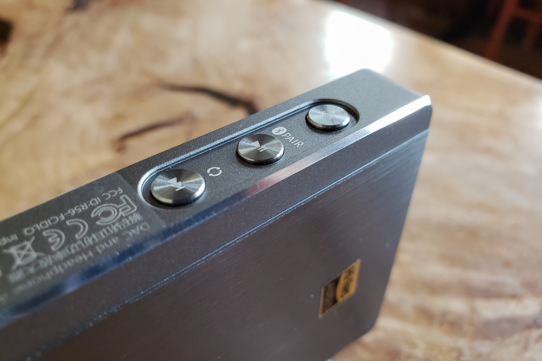 Fiio Q5 DAC