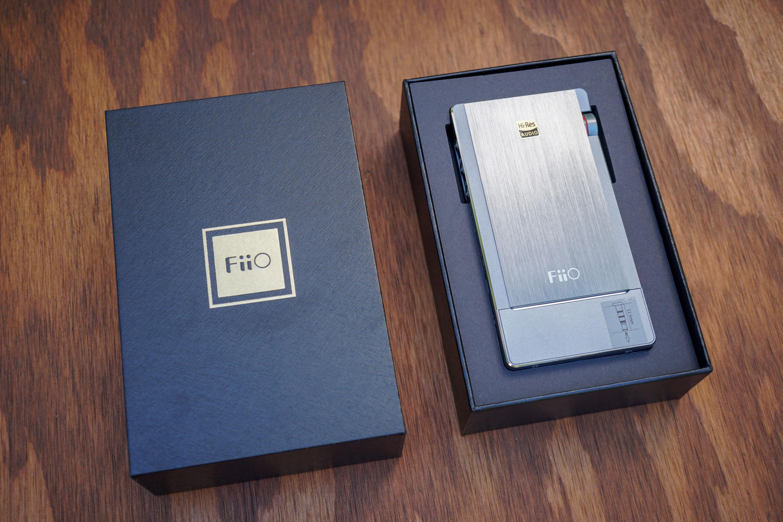 Fiio Q5 HiFi Bluetooth-Capable Portable DAC review: The