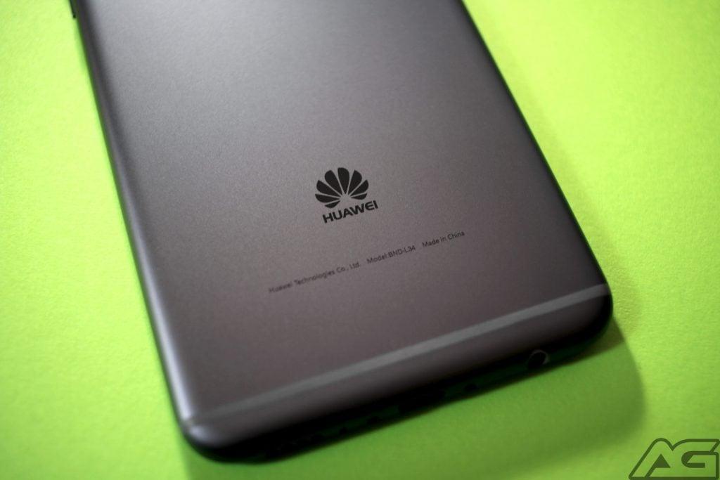Huawei Mate SE Review