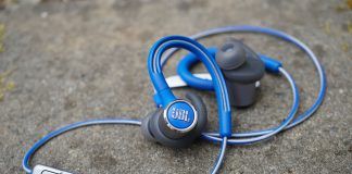 JBL Reflect Contour 2 Headphones