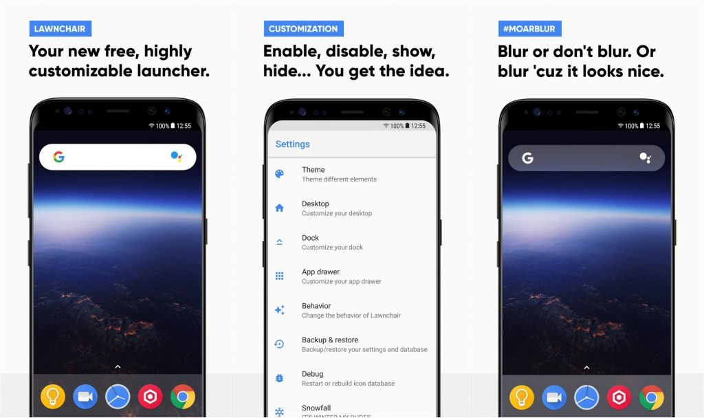 Google Now Launcher is gone, here are some of the best