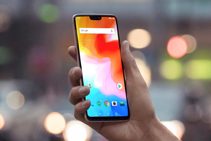 New OnePlus 6 features, Google's new Emoji movement, and