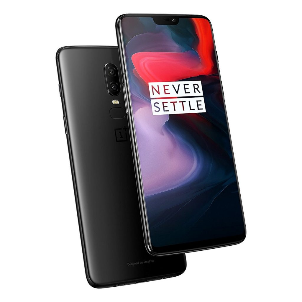 FYI: The OnePlus 6 has Dirac Power Sound and Dirac HD Sound