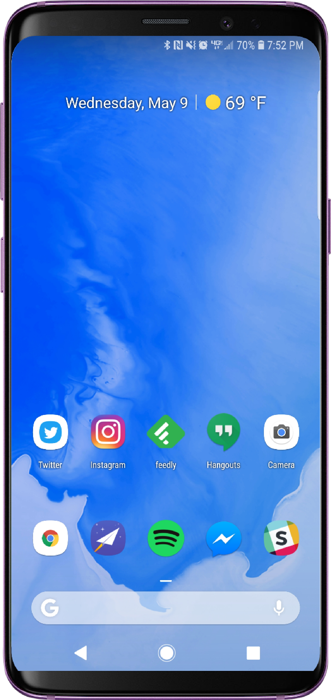 Download pixel launcher for android 7 0 | Download Pixel 2 Launcher