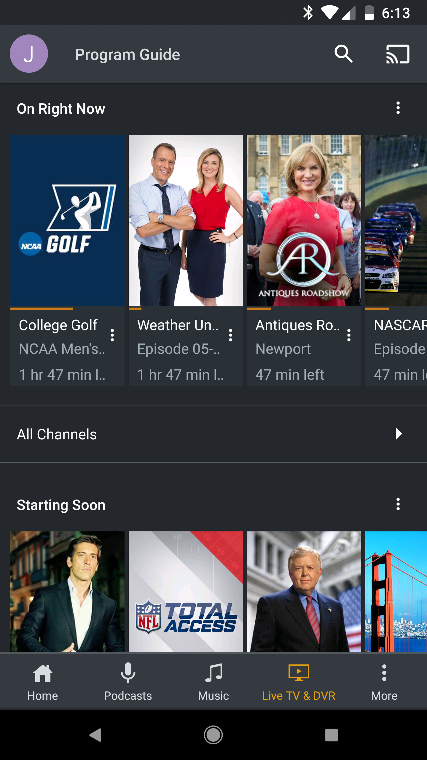 Plex updates apps with customizable home screen and announces podcasts!