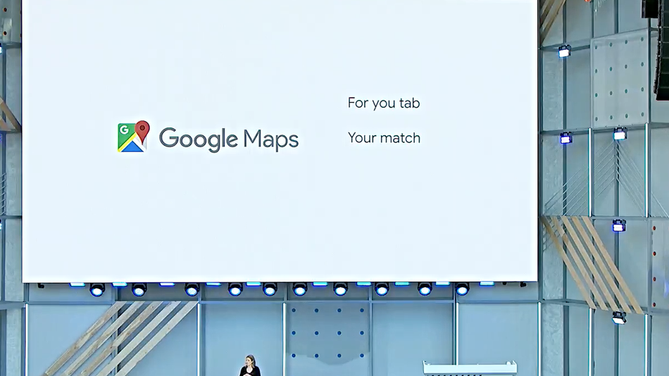 Google Maps to get updated with new Assistant, AR, and