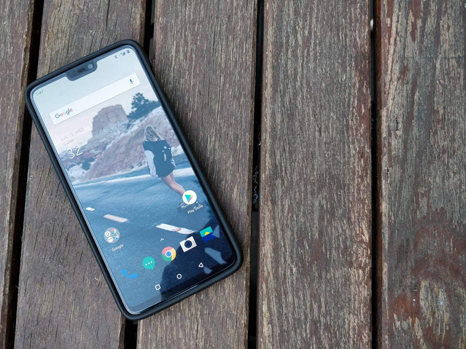 Android Pie update tracker (HTC, Essential, Sony, Xiaomi and