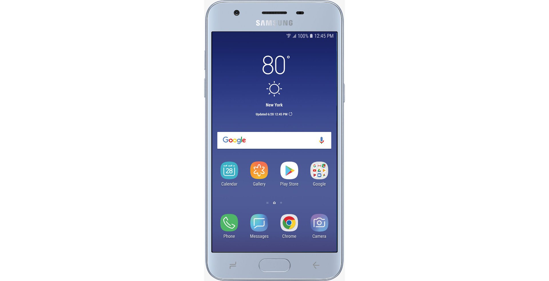 Verizon and Verizon Prepaid now offering Samsung Galaxy J3