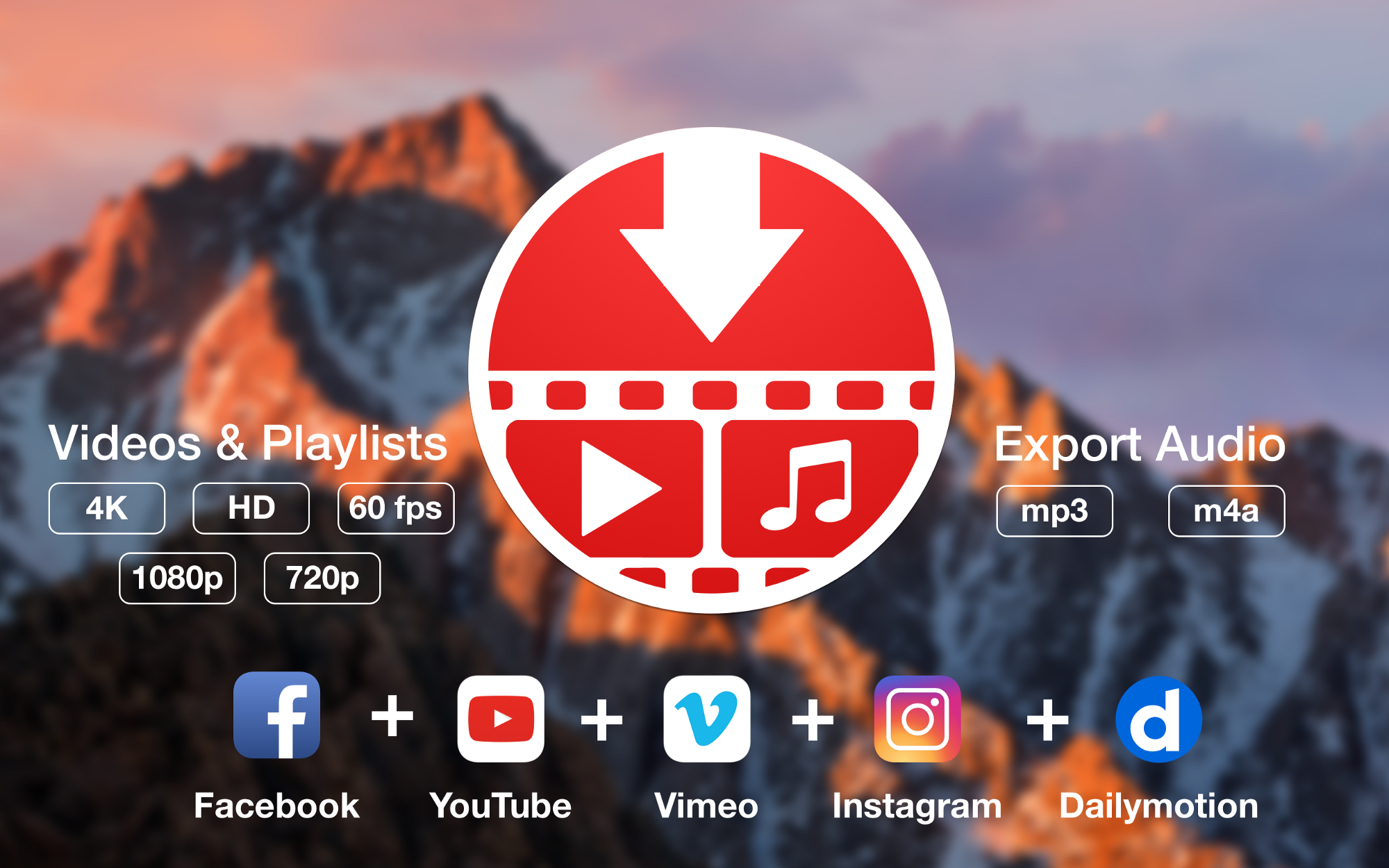 PullTube : Download online videos and playlists