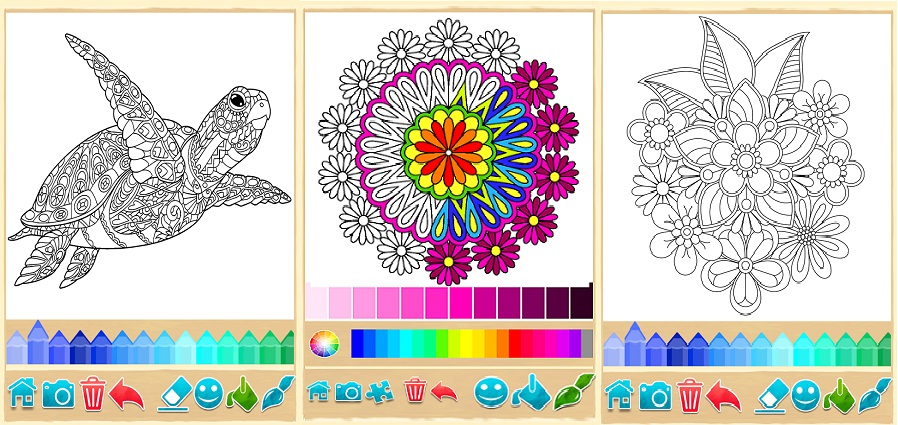 450 App Labs Games Coloring Book Apps Free Images