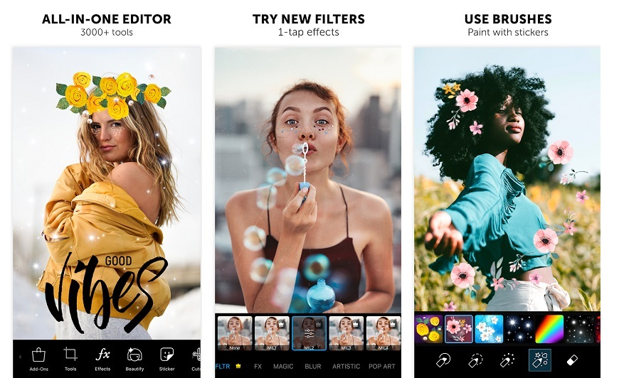 Don't have Portrait Mode on your Android? Use these apps instead