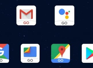 Android Go Apps