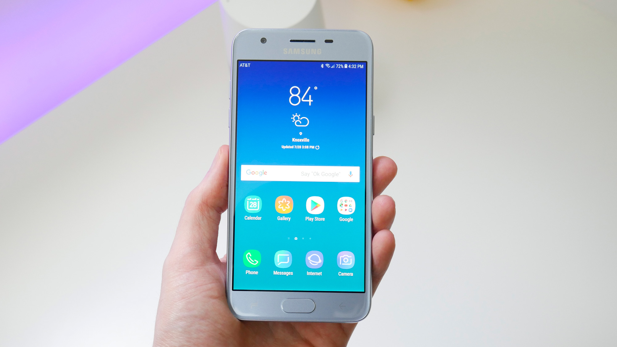 Samsung J3 2018 and Galaxy Express Prime 3 review