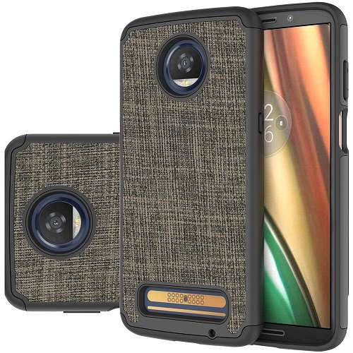 check out 3061d 53b72 Best seven cases for the Moto Z3 Play you can buy right now