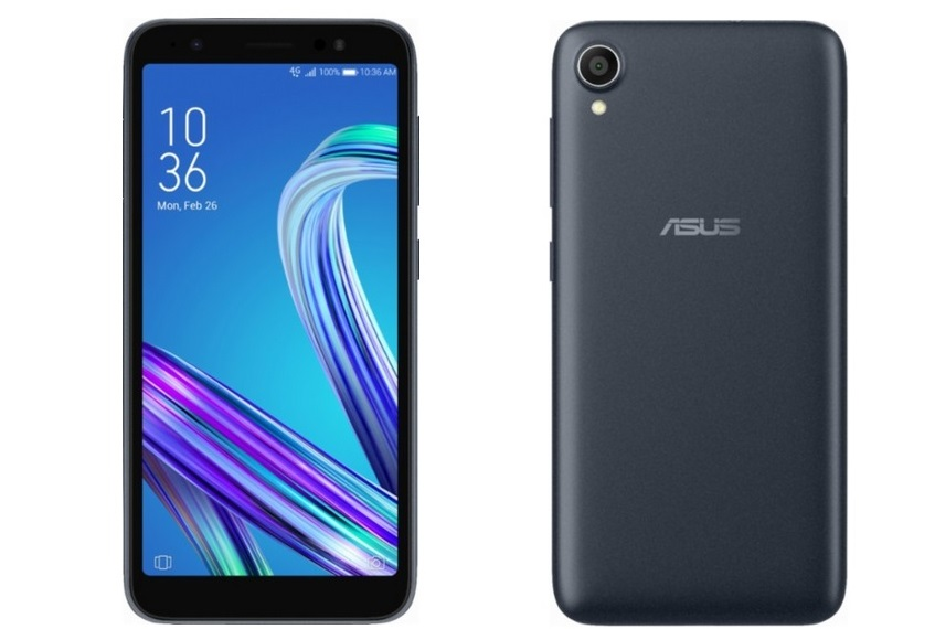 ASUS Zenfone Live (L1) is a new Android Go phone, available in the US