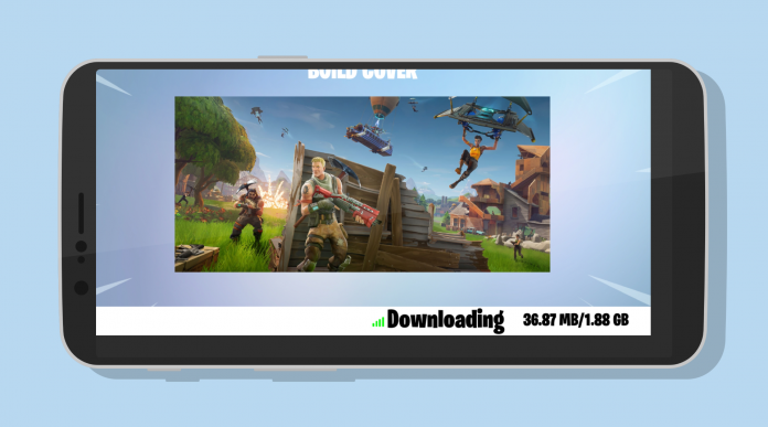 How to Install Fortnite on your Android smartphone or tablet