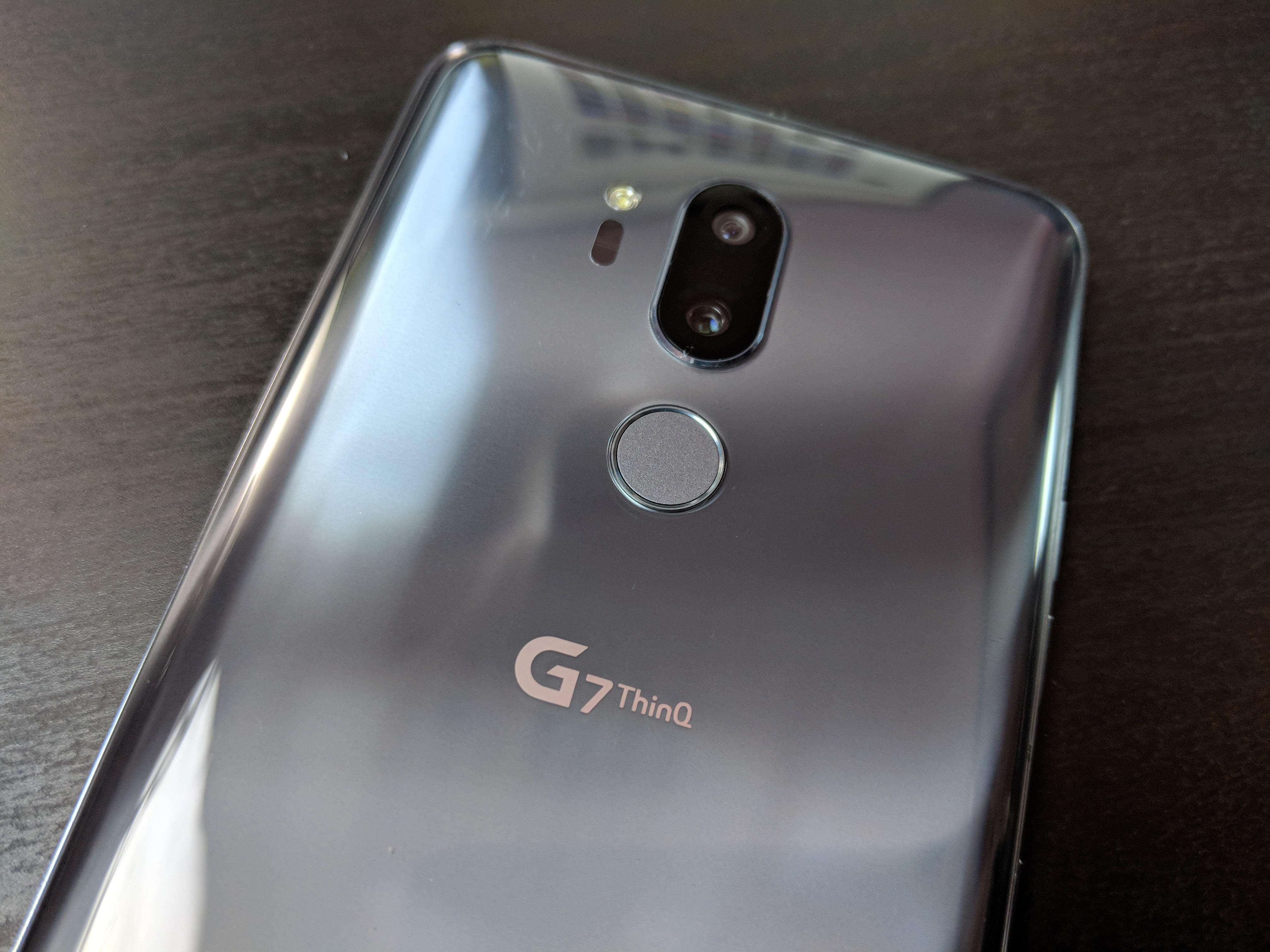 Use these 7 tips to get started with the LG G7 ThinQ