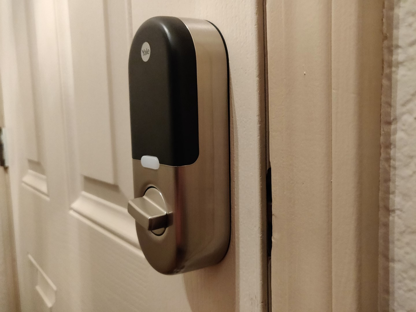 Nest x Yale Smart Lock review: Buggy, but wonderfully