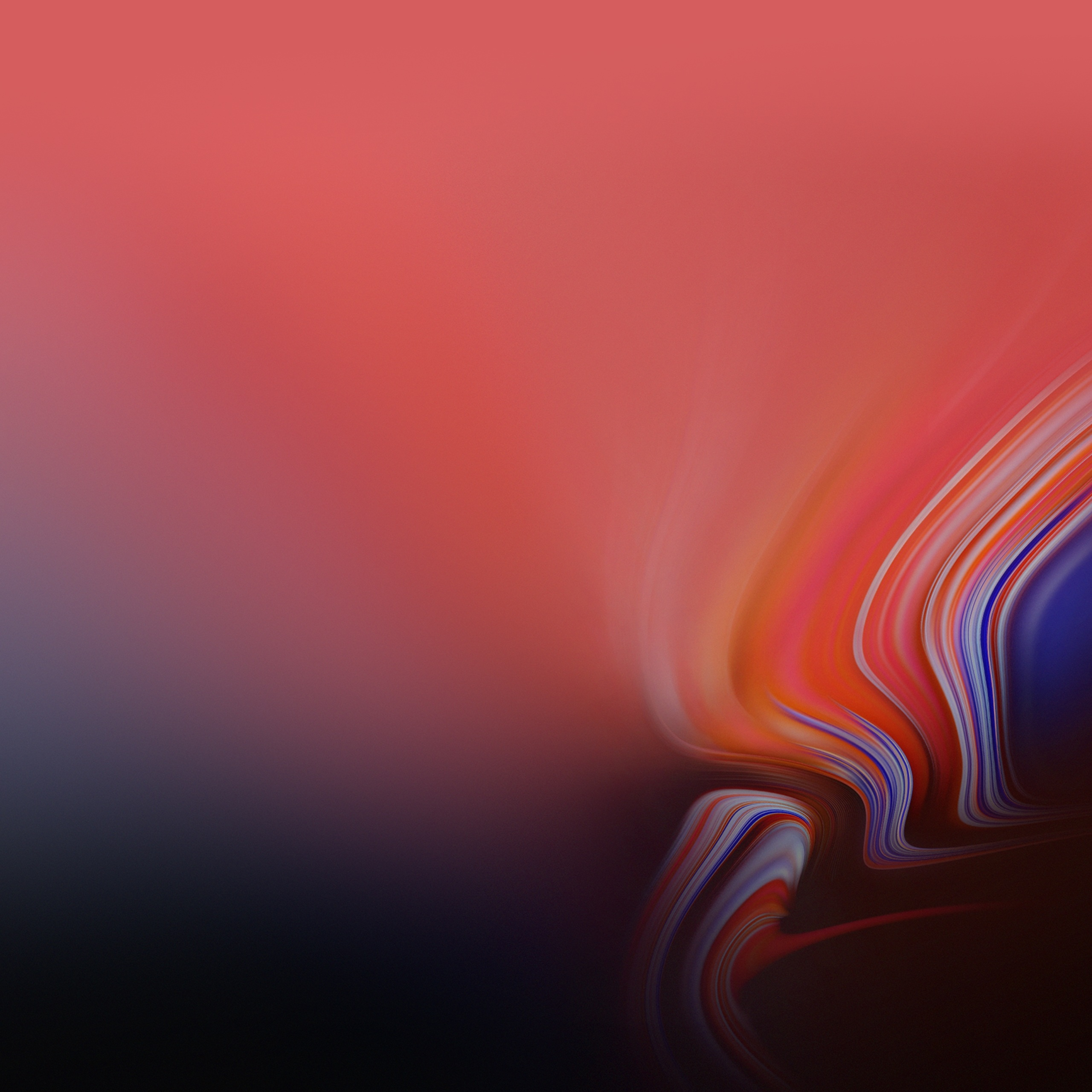 You Can Grab All 12 Of The Note 9 Wallpapers Right Now