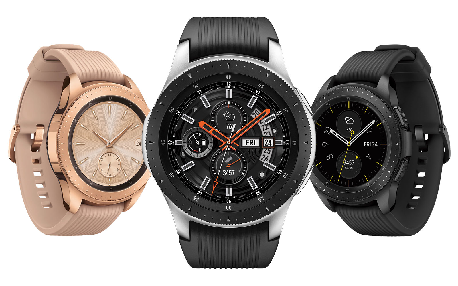 Pre-orders for the LTE Samsung Galaxy Watch have begun ...