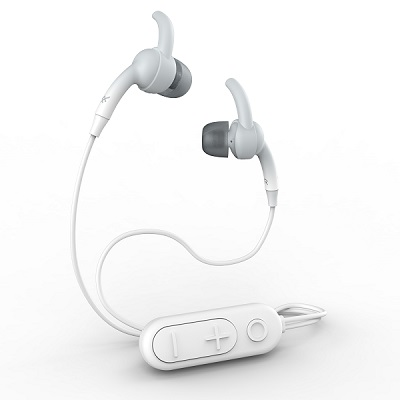 1d8ccb896e9 The Second Hub Sync is an earbud system that also doubles as a wireless  receiver that can turn any device with a 3.5mm jack into a wireless device.
