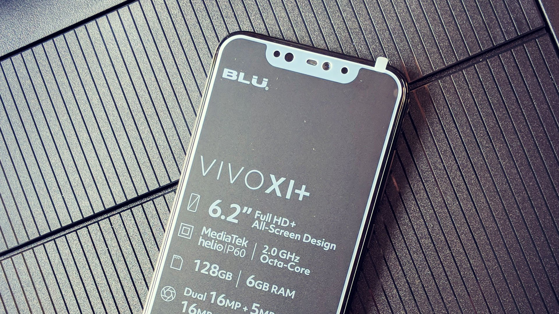 982830dde What makes the Vivo XI+ so different? For starters there are a number of  firsts in this phone. But, before we get into the hardware let's talk about  the new ...